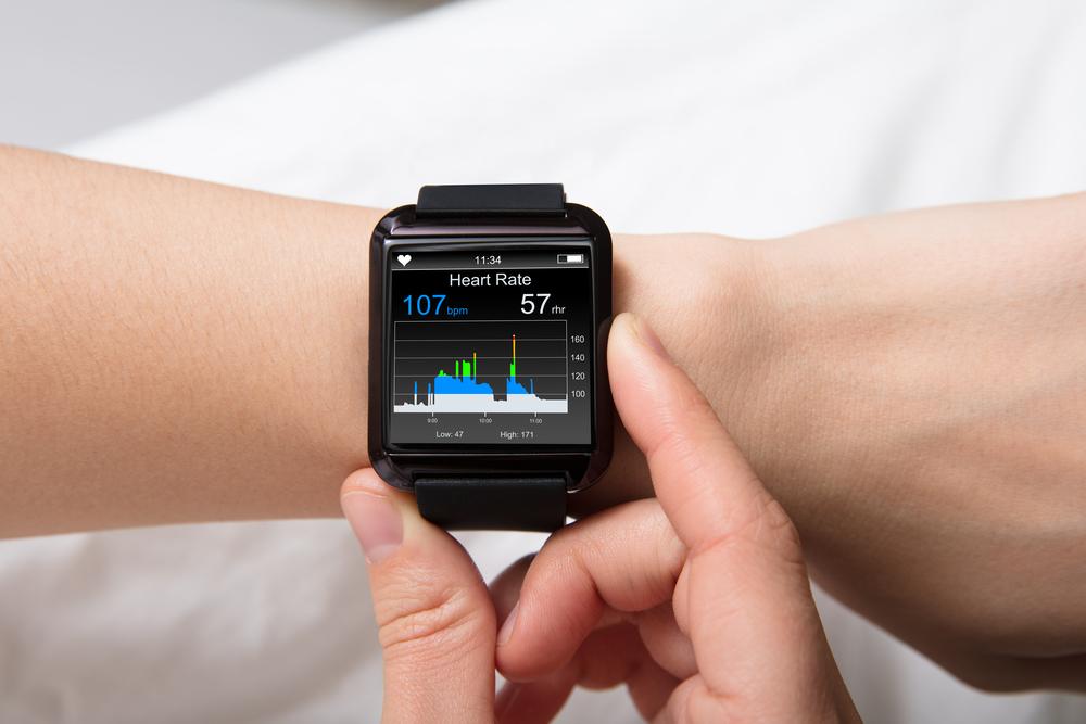 smartwatch biosensor